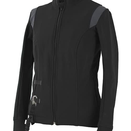 Airshell Blouson: Outer Only